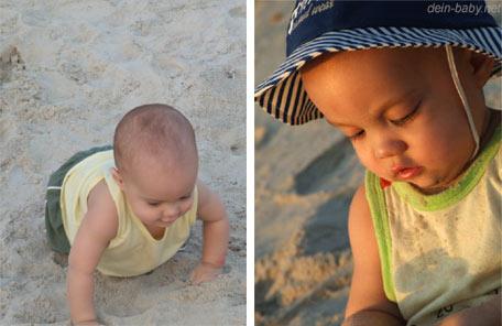 Top Babyfotos, Beispielbilder